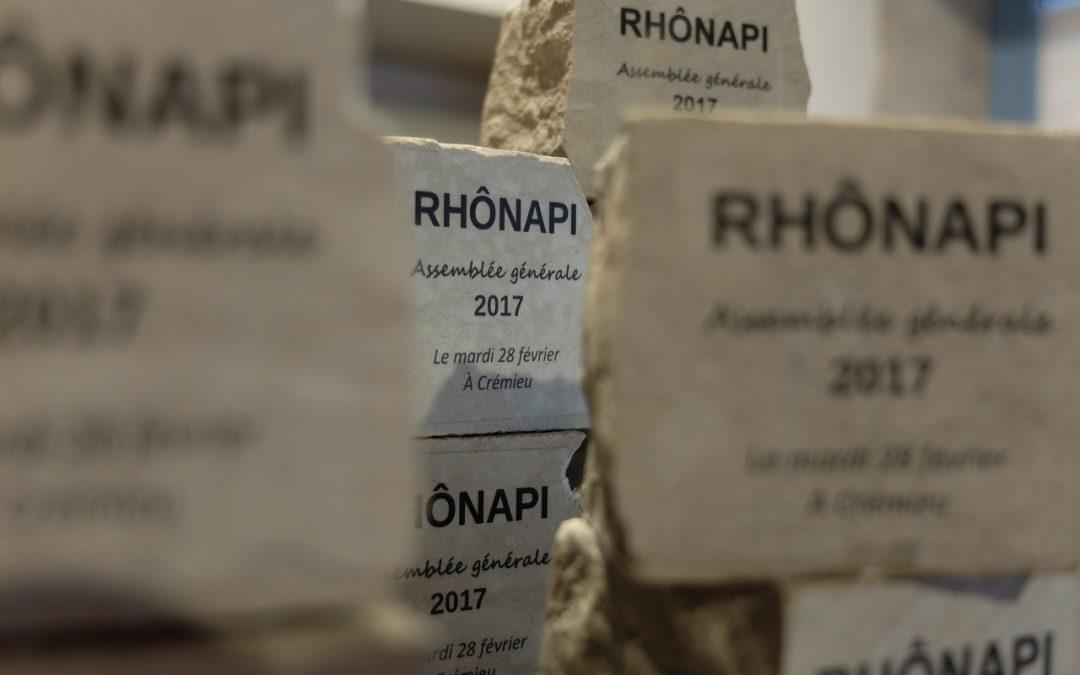 rhonapi