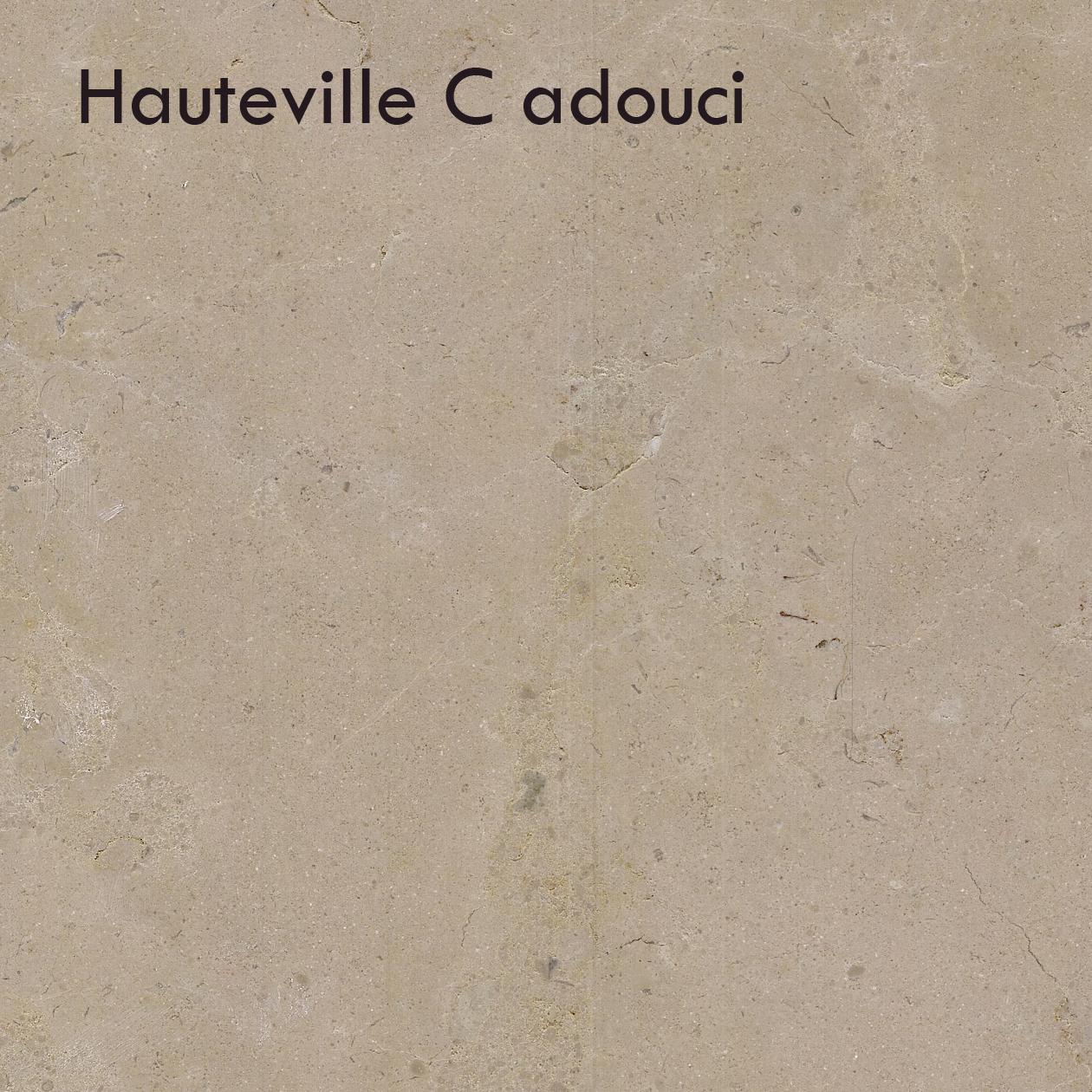 Hauteville C adouci