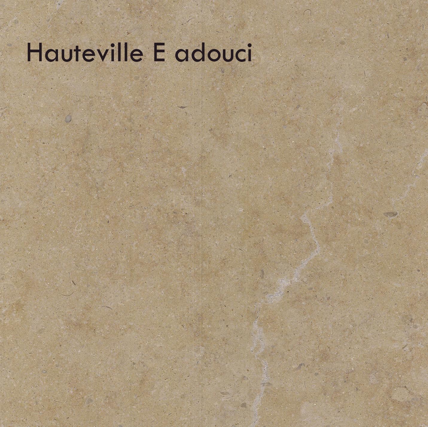Hauteville E adouci