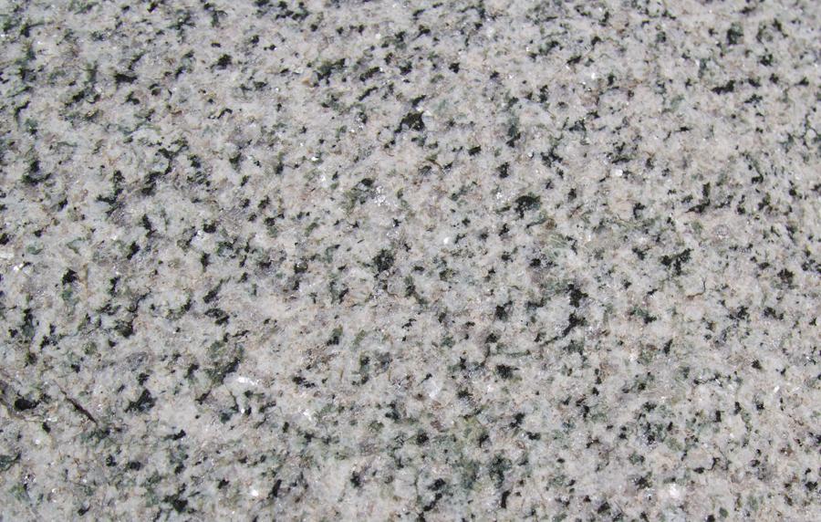 Granit du Mont-Blanc